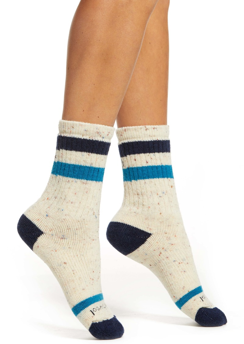 Smartwool Heritage Heavy Crew Hiking Socks