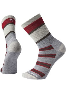 Smartwool Hike Medium Stripe Crew Sock