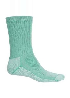 SmartWool Hiking Crew Socks - Merino Wool (For Women)