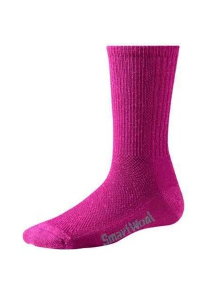 SmartWool Hiking Socks - Merino Wool, Crew (For Women)