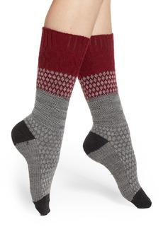 Smartwool Knit Crew Socks