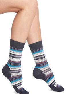 Smartwool Margarita Crew Socks