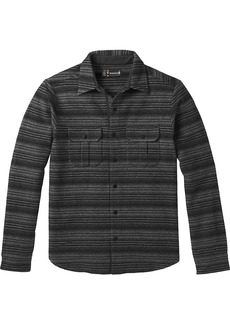 Smartwool Men's Anchor Line Stripe Shirt Jacket