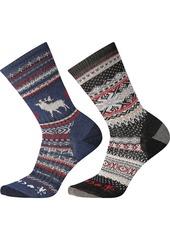 Smartwool Men's CHUP 2 Pack I Sock
