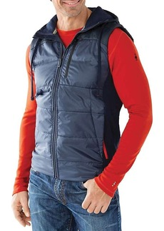 Smartwool Men's Double Propulsion 60 Hoody Vest