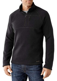 Smartwool Men's Echo Lake Half Zip Top