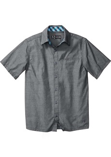 Smartwool Men's Everyday Exploration Chambray SS Shirt