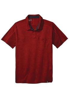 Smartwool Men's Everyday Exploration Polo Shirt