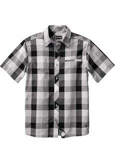 Smartwool Men's Everyday Exploration Retro Plaid SS Shirt
