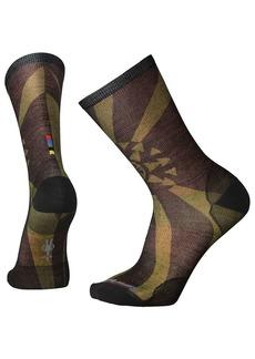 Smartwool Men's Goldflake Printed Crew Sock