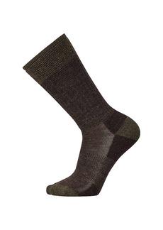 Smartwool Men's Heathered Hiker Crew Sock