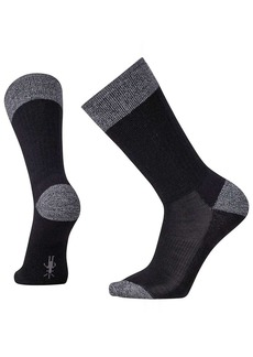 Smartwool Men's Heathered Hiker Crew Sock
