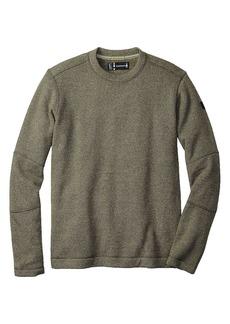 Smartwool Men's Heritage Trail Fleece Crew Sweater