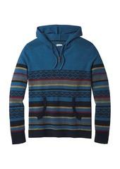 Smartwool Men's Hidden Trail Striped Hoody Sweater