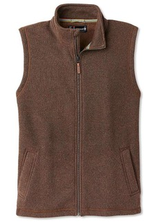 Smartwool Men's Hudson Trail Fleece Vest