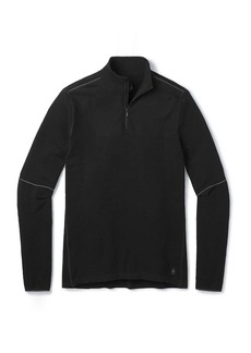 Smartwool Men's Intraknit Merino 250 Thermal 1/4 Zip