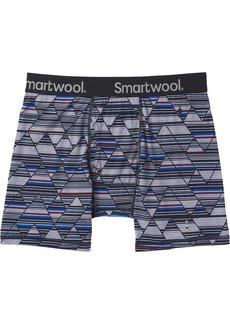 Smartwool Men's Merino 150 Print Boxer Brief