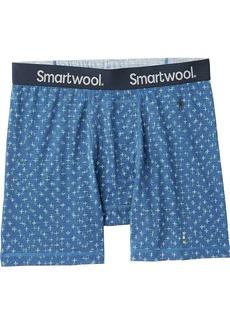 Smartwool Men's Merino 150 Printed Boxer Brief