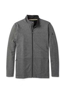 Smartwool Men's Merino Sport Fleece Full Zip Jacket
