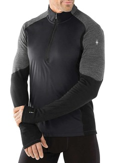 Smartwool Men's PhD Light Wind 1/2 Zip Top