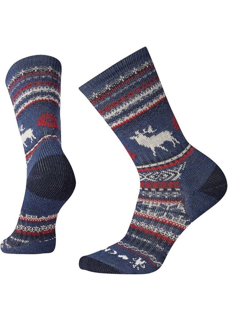 Smartwool Men's Premium CHUP Polar View Crew Sock