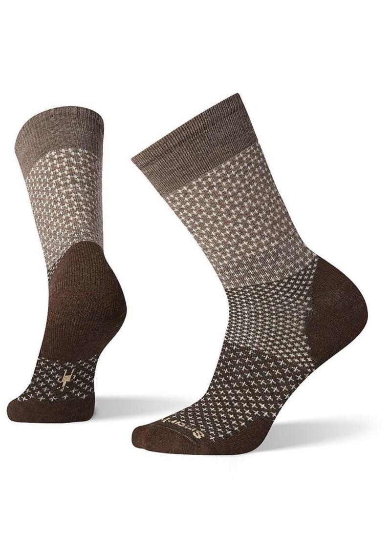 Smartwool Men's Premium Tick Stitch Crew Sock