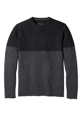 Smartwool Men's Sparwood Colorblock Crew Sweater