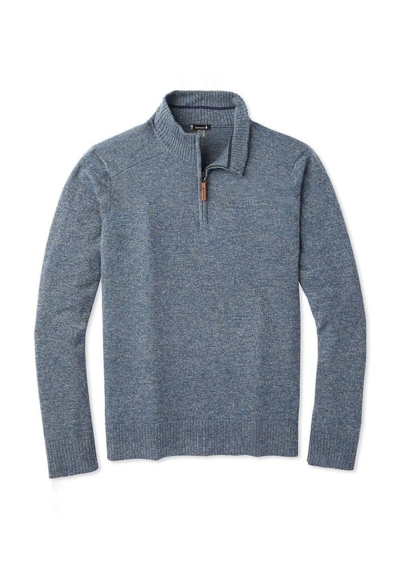 Smartwool Men's Sparwood Half Zip Sweater
