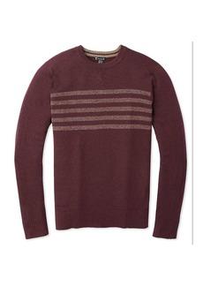 Smartwool Men's Sparwood Pattern Crew Sweater