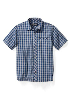 Smartwool Men's Summit County Gingham Shirt