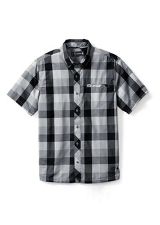Smartwool Men's Summit County Retro Plaid Shirt