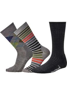Smartwool Men's Trio 1 Sock