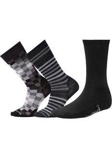Smartwool Men's Trio 2 Sock