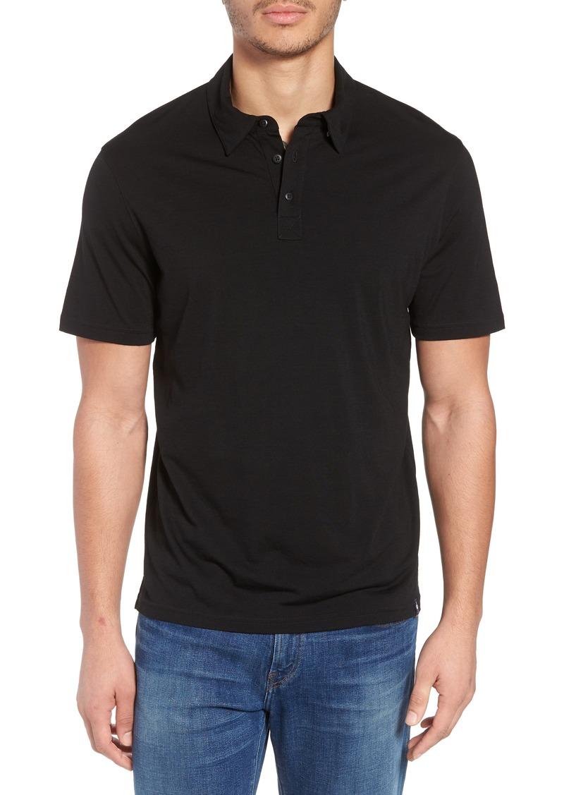 fa3c7153 Smartwool Smartwool Merino 150 Wool Blend Polo Shirt | Casual Shirts
