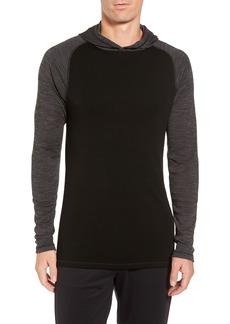 Smartwool Merino 250 Base Layer Pattern Crewneck T-Shirt