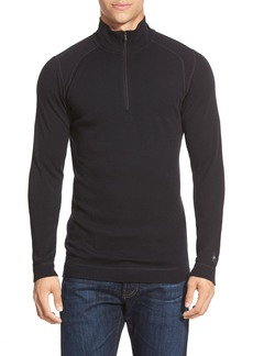 Smartwool Merino 250 Base Layer Quarter Zip Pullover