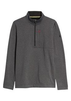 Smartwool Merino Sport Half-Zip Fleece Pullover