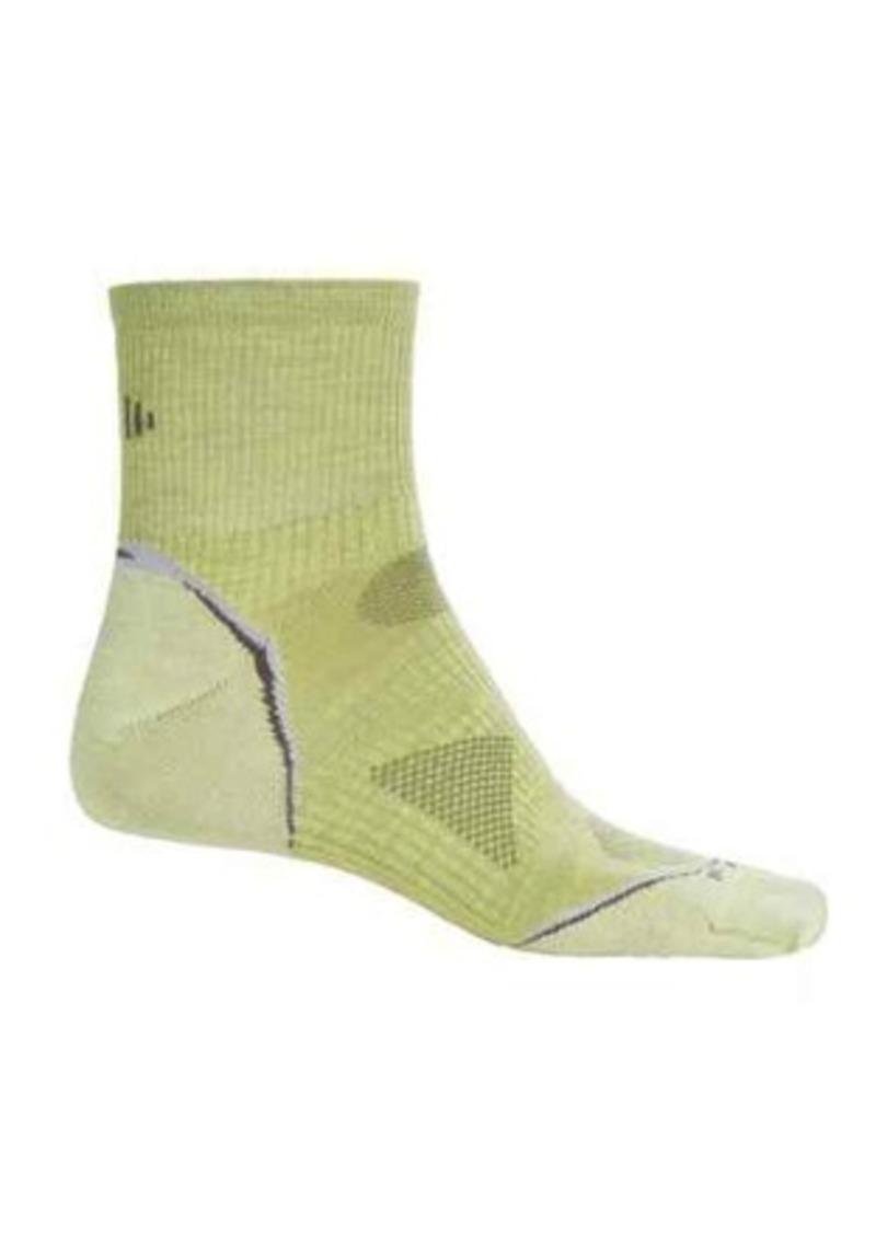 f858855c3f1 Smartwool SmartWool PhD Multisport Mini Socks - Merino Wool