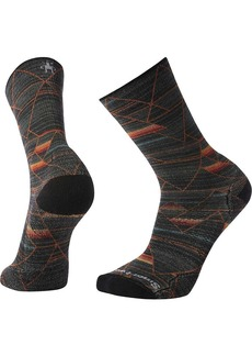 Smartwool PhD Outdoor Light Margarita Mash-Up Print Crew Sock