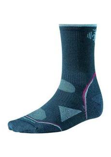SmartWool PhD Outdoor Light Socks - Merino Wool, 3/4 Crew (For Women)