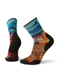 Smartwool PhD Pro Endurance Print Sock