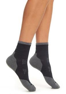 Smartwool PhD® Run Cold Weather Crew Socks