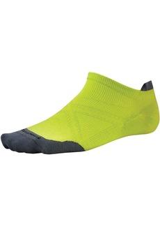 Smartwool PhD Run Ultra Light Micro Sock