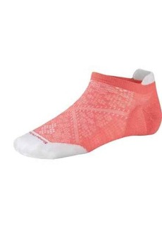 SmartWool PhD Run Ultralight Micro Socks - Merino Wool, Below-the-Ankle (For Women)