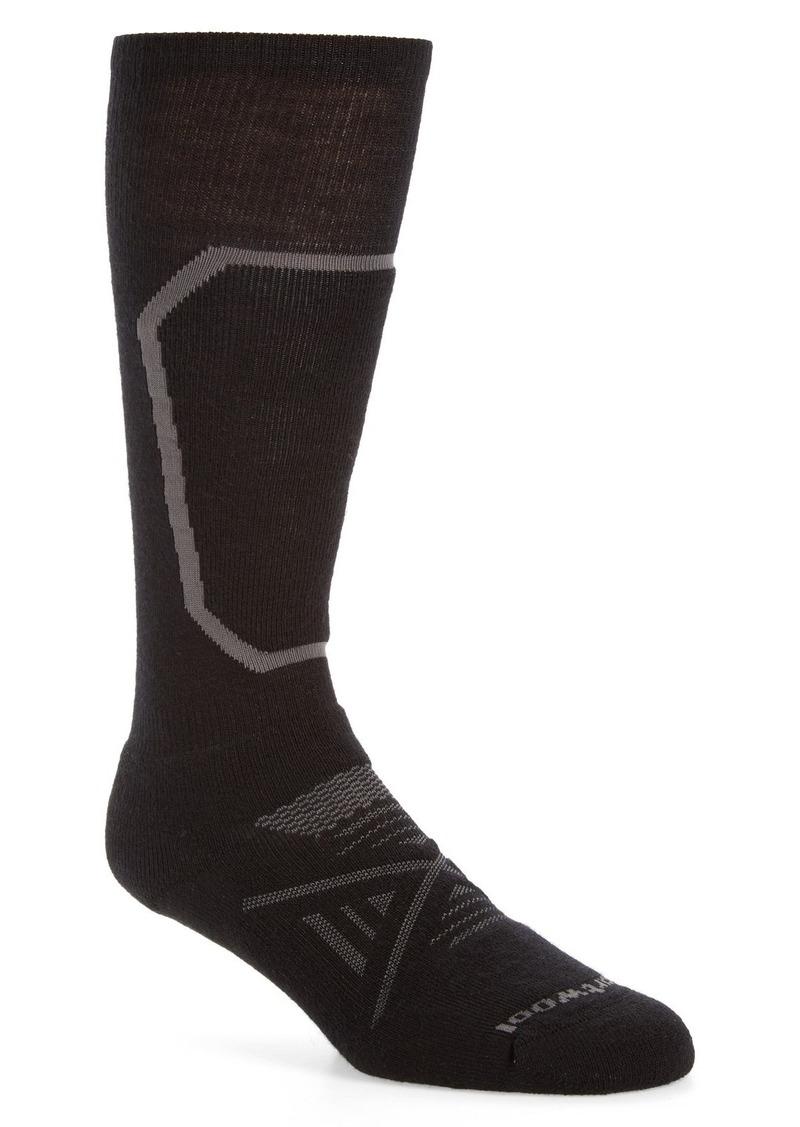 Smartwool PhD® Ski Medium Over the Calf Socks
