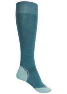 SmartWool PhD Ski Ultra Light Socks - Merino Wool, Over the Calf (For Men and Women)
