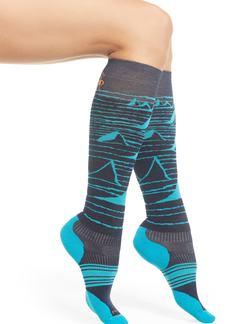 Smartwool PhD® Slopestyle Light Elite Ski Socks