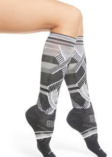 Smartwool PhD® Slopestyle Medium Ski Socks