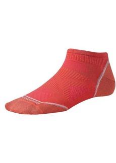 SmartWool PhD V2 Cycle Ultralight Micro Mini Socks - Merino Wool, Ankle (For Women)