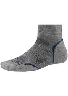 SmartWool PhD V2 Outdoor Light Mini Socks - Merino Wool, Quarter Crew (For Men and Women)